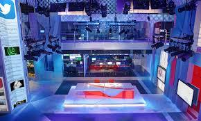 Interior Designer Studio City Mbc Studio City Media Center Clickspring Design Studio