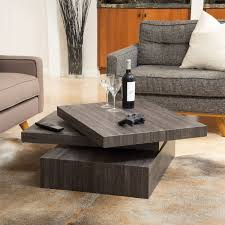 modern furniture decor. Contemporary Wood Coffee Table Luxury Intended For Modern Furniture Decor