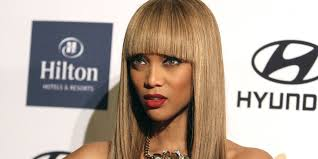 tyra banks launches cosmetics line