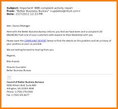 Formal Business Email Sample Good Emails For Resumes Resume Samples