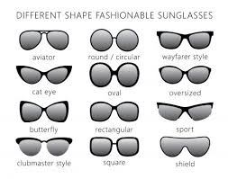 Sunglasses-Styles-and-Types