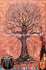 home décor items twin tree of life