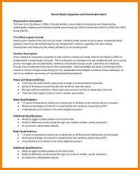 Office Intern Job Description | Cvfree.pro