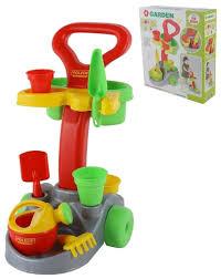 Купить <b>Набор Palau Toys</b> Садовник 36599 в Минске с доставкой ...