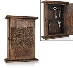 Decorative Key Boxes Decorative Key Cabinet ‹ Decor Love 20