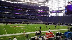 Seating Chart Bills Stadium 45 Punctilious Is Bank Stadium Seating