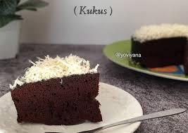 Masukkan gula sedikit demi sedikit. Cara Membuat Brownies Putih Telur Kukus Anti Gagal