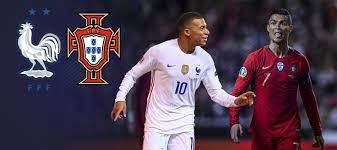 ฝรั่งเศส v โปรตุเกส ผลบอลสด ผลบอล ยูฟ่า เนชั่นส์ ลีก