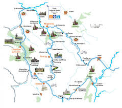 Loire Valley Boating Holidays | Canal Holidays \u0026 Boat Hire | Le Boat
