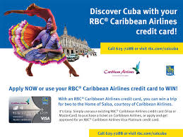 caribbean airlines frequent flyer card rbc visa promo2018_01_18 21_47_26 jpg