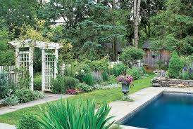 Small Picture Garden Landscapes Designs Markcastroco