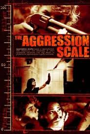 The Aggression Scale – Legendado