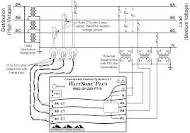 using potential transformers continental control systems 3 phase potential transformer at Potential Transformer Wiring Diagram