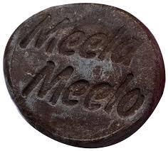 Meela Meelo <b>твердый шампунь</b> Шокпенный, 85 гр — купить по ...