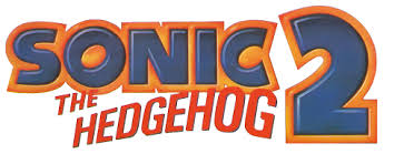 Image - Sonic the Hedgehog 2 Logo.png | Sonic News Network | FANDOM ...