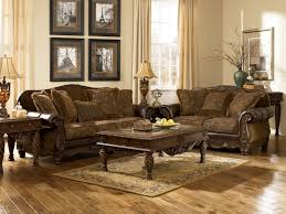 ashley leather living room furniture. Pine Living Room Furniture Sets Interesting Ashley 63100 38 35 T963 Sd Leather
