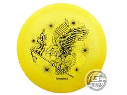 Joe S Flight Chart Details About New Discmania Le Luster C Line Fd Jackal 175g Yellow July 4th Driver Golf Disc
