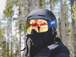 Poc Goggles Size Chart Poc Orb Clarity Snow Goggles And Obex Spin Helmet Review