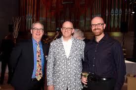 Harry McFadden, Michael and Steve Hrycelak - The Performing Arts ...