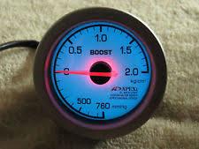 ebay com apexi el boost gauge wiring diagram jdm apexi el back light mechanical boost gauge wrx s13 s14 r32 gtr rx7 supra mr2