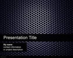 Speaker Templates Speaker Powerpoint Template