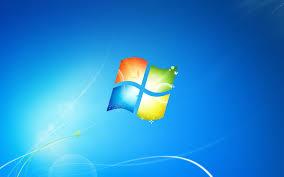 43 windows 7 default wallpaper on