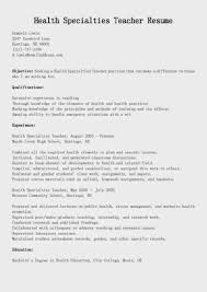 Public Health Resume Sample Cute Resume Objective Heading Examples Gallery Resume Ideas 75