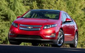 All Chevy 2011 chevrolet volt mpg : September | 2011 | Shifting Gears