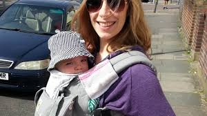 Blog - which ergobaby carrier should I buy | Wear My Baby