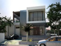 Homes In Japan  Design And House Plane Modern Homes Exterior - Modern exterior home