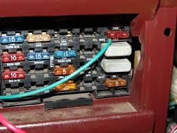 sparky's answers 1990 chevrolet k1500 pickup, multiple 93 caprice fuse box location at 93 Chevy Caprice Fuse Box