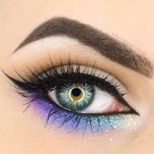 insram image eye makeup inspiration