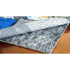 what size rug pad anchor grip felt and rubber rug pad rug size custom size rug pads cut to size rug pads
