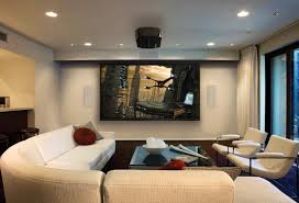 Home Theater Designs By Top Interior Designers FDS Enchanting Best Home Theater Design