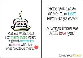 Happy Birthday Print Out Cards