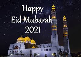 happy eid mubarak 2021 wishes messages