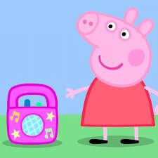 Peppa Pig Is Stan Twitters Newest Pop Star Meme And Gay