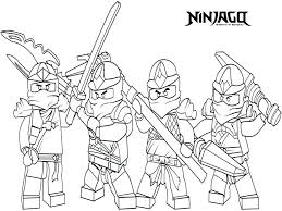 ninjago coloring pages to print coloring book together with lego ninjago printable coloring pages 940 x