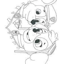 2019 Christmas Paw Patrol Coloring Pages 23 Nick Jr With Film New