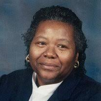 Mrs. Ethel Lee Rhodes Obituary - Visitation & Funeral Information