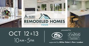 Dewils Design Center Vancouver Wa Remodeled Homes Tour Bia