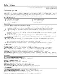 Perfect It Resume Examples Professional Resumes Sample Online