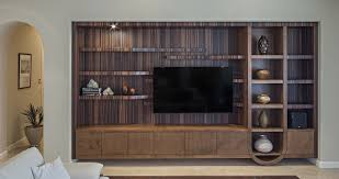 Small Picture Custom Entertainment Centers in Phoenix AZ