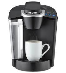 Keurig K40 Descale Light Keurig K55 K Classic Coffee Maker K Cup Pod Single Serve Programmable Black