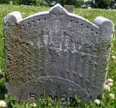 Ramon Johnson (1889-1895) - Find A Grave Memorial