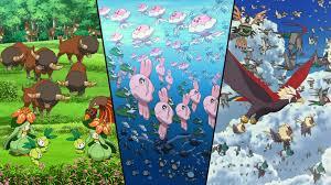 Pokemon Movie 14