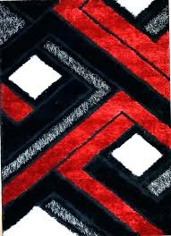 red and white area rug red and white area rug red and white area rug grey