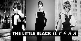 Lbd Designs Each Woman Needs A Little Black Dress Zapaka