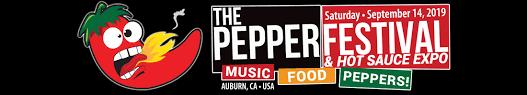 the pepper festival hot sauce expo september 14 2019 in auburn ca