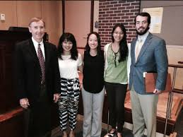 School Year Begins with Medical Student Recruiting Events | North Carolina  Medical Society